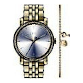 ESPRIT - Wristwatch - Ladies - ELAINE VALENTINE SET - ES1L183M2065