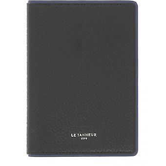 Passport Case - The Leather Tanner