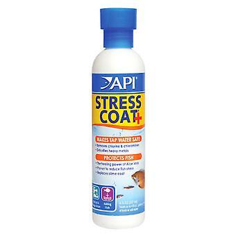 API стресс пальто 237 ml (рыба, обслуживание, содержание воды)