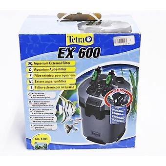 Tetra Exter.tec Ex600 filter (Fish , Filters & Water Pumps , External Filters)