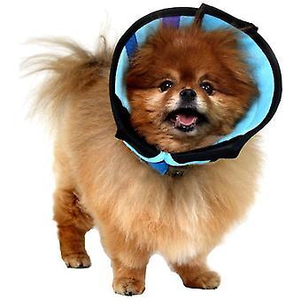 Mais calmo KVP 33-43 Cm/25 Cm (cães, Grooming & bem-estar, isabelina colar)