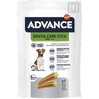 Advance Snacks Dental Care Stick Mini (Dogs , Treats , Dental Hygiene)