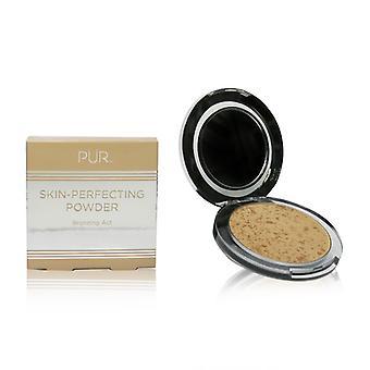 PUR (PurMinerals) Bronzing Act Skin Perfecting Powder (Matte Bronzer) - # Light 8.6g/0.3oz