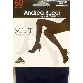 ANDREA BUCCI Tights 60DEN 0303107 Various