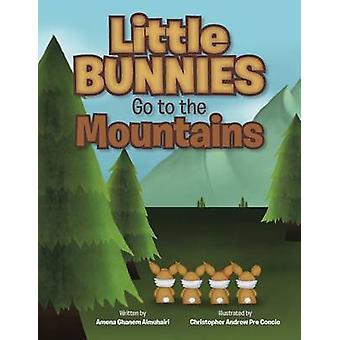 Little Bunnies Go to the Mountains by Almuhairi & Amena Ghanem