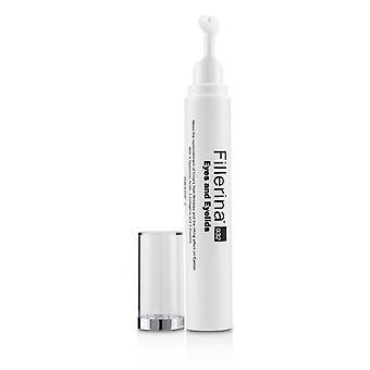 Fillerina 932 eyes & eyelids (cosmetic product for crow's feet wrinkles & eyelids) grade 4 plus 240973 15ml/0.5oz