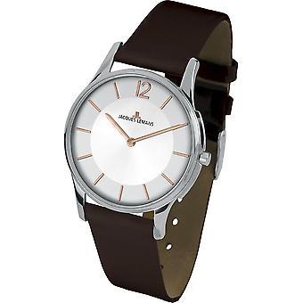 Jacques Lemans - Wristwatch - Ladies - London - Classic - 1-1851F