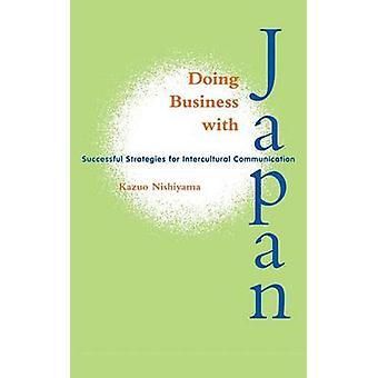 Nishiyama Doing Business WJapan by Nishiyama & Kazuo