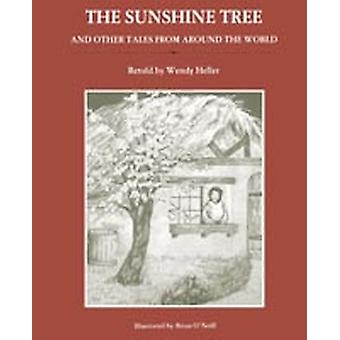 The Sunshine Tree by Heller & Wendy