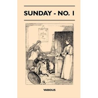 Sunday  No. 1 by Various
