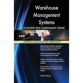 Warehouse Management Systems Complete SelfAssessment Guide by Blokdyk & Gerardus