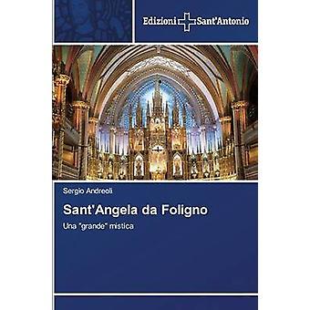 Santangela Da Foligno by Andreoli Sergio