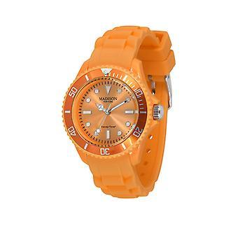 Unisex Watch Madison L4167-22 (35 mm)