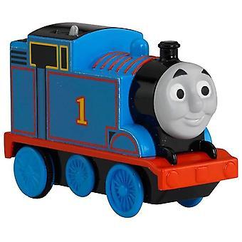 Fisher Price Thomas & Friends Motorised Railway Engine - Thomas