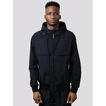 Marshall Artist Articulated Bomber Jacket - Black