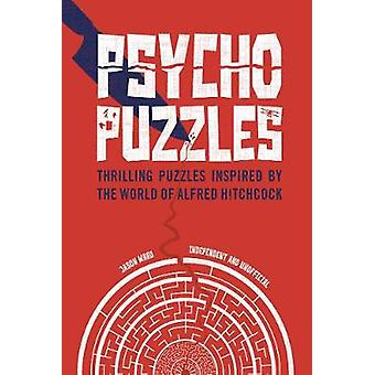 Psycho Puzzles - Thrilling puzzles inspired by the world of Alfred Hit