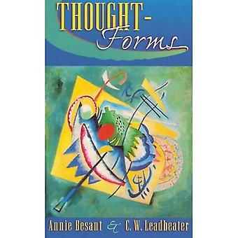 Thought Forms (Theosophical classics series)