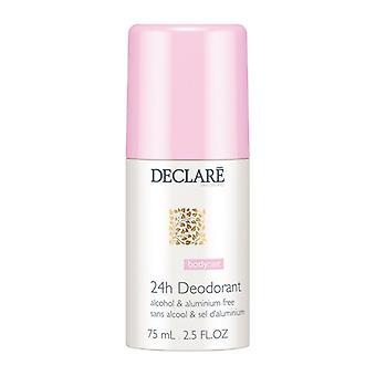 Dezodorant do pielęgnacji ciała (75 ml)