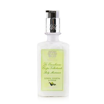 Body moisturizer lemon, verbena & cedar 248654 296ml/10oz