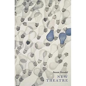 New Theatre by Steudel & Susan