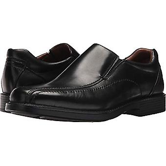 Johnston & Murphy Mens Waterproof XC 4Stanton Panel Toe Slip-On