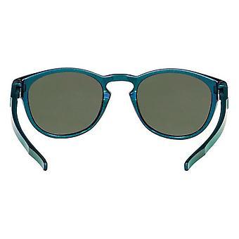 Heren zonnebril Oakley OO9265-5153 (Ø 53 mm) Groen Paars (ø 53 mm)