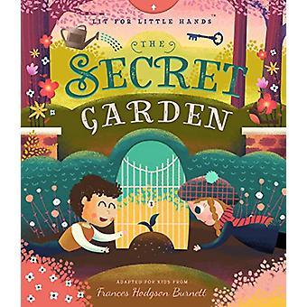 Lit for Little Hands - The Secret Garden by Brooke Jorden - 9781641701