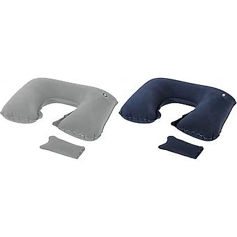 Bullet Detroit Inflatable Pillow (Pack of 2)