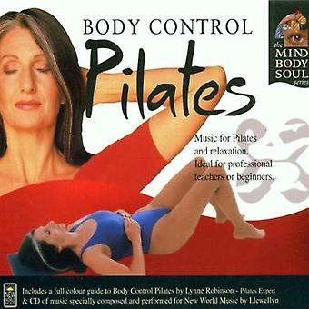 Body Control [CD] USA import