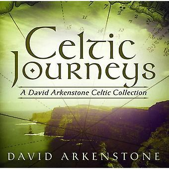 David Arkenstone - Celtic Journeys [CD] USA import