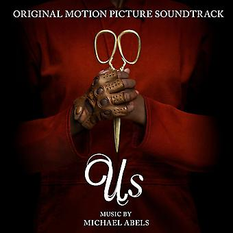 Us / O.S.T. [CD] USA import