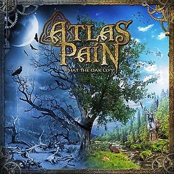 Atlas Pain - Atlas Pain [CD] USA import