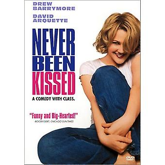 Noch nie geküsst worden [DVD] USA importieren