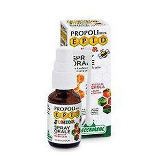 Junior Oral Spray 15 ml