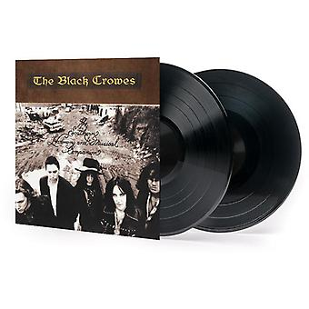 Black Crowes - Southern Harmony & Musical Companion [Vinyl] USA import