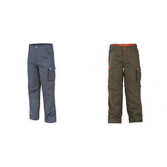 Trespass Childrens Boys Wayfield Walking Trousers