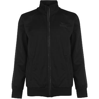 Lonsdale Track Chaqueta Hombres