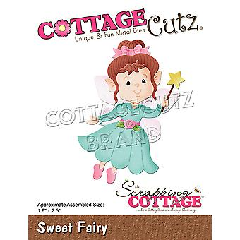 Scrapping Cottage Doce Fada