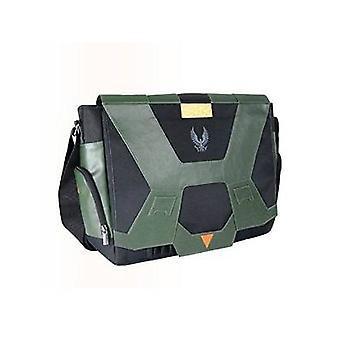 Messenger Bag - Halo - Master Chief New Toys Licensed HL119