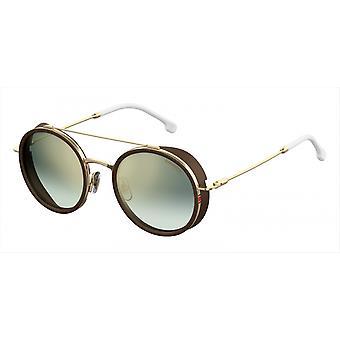 Sunglasses Unisex 167/S 24S/EZ gold/brown