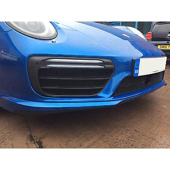 Porsche Carrera 991.2 Turbo And Turbo S - Full Grille Set (ACC) (2016 bis 2018)