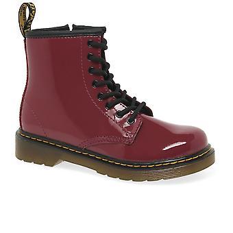 Dr. Martens 1460 Girls Junior Boots