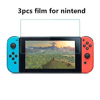 Tempered Glass Screen Protector For Nintend Switch Lite Glas Screenprotector