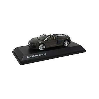 Audi R8 Spyder Resin Model Car