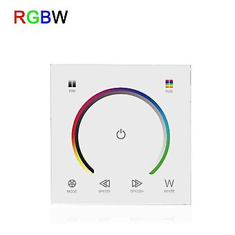 86 Touch Panel-Schalter Dc12-24v Controller Light-Dimmer Switch, Einzelschalter