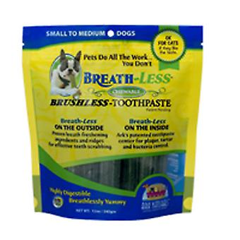 Ark Naturals Breathless Toothpaste, Mini 4 oz