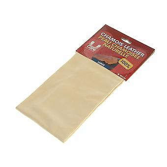 U-Care Large Chamois Leather 2.25ft UCRCL225