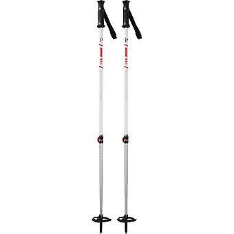 MSR DynaLock Trail Backcountry Poles 2 Section 80-140cm -