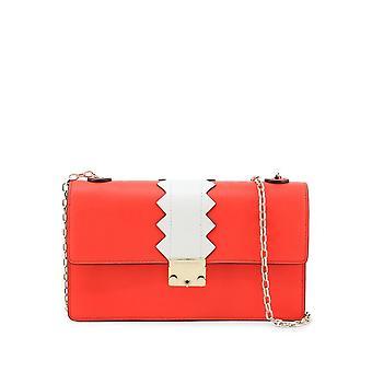 Emporio Armani -BRANDS - Accessories - Purses - Y3H087YDC3A81132 - Women - red,whitesmoke
