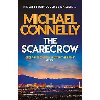 The Scarecrow Jack Mcevoy 2